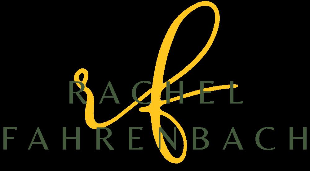 Rachel Fahrenbach